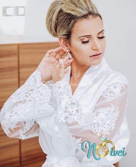 Robe diamont
