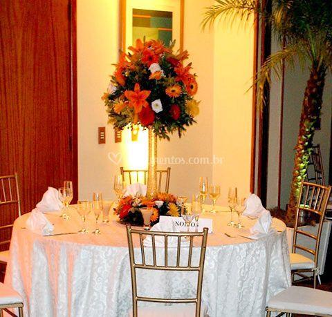 Espaços para casamentos