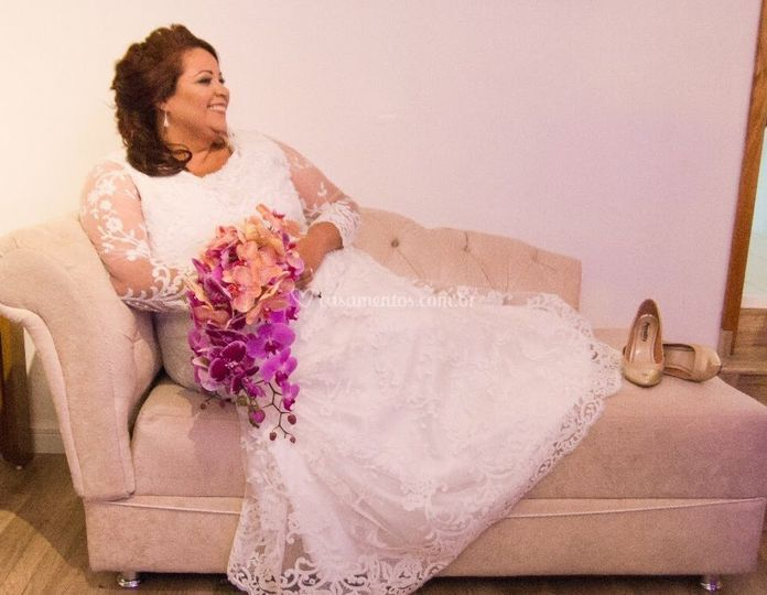 Noivas de luxo