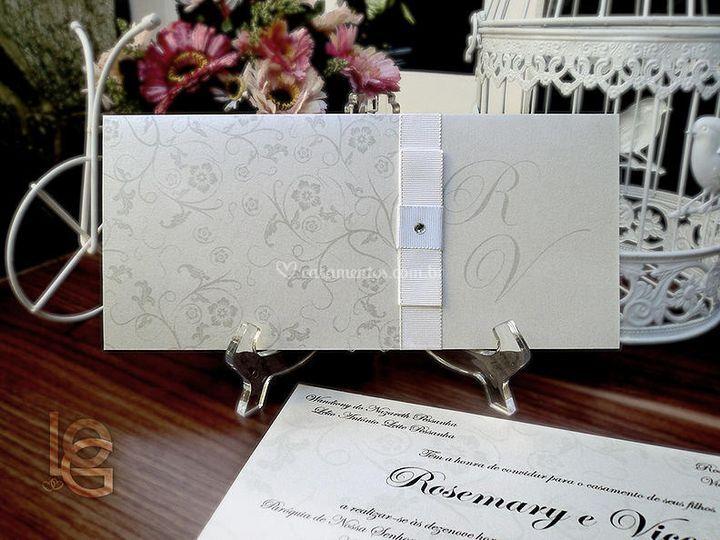Convite Florença
