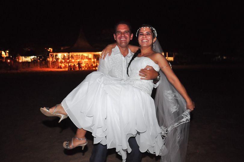 Casamento Danilo