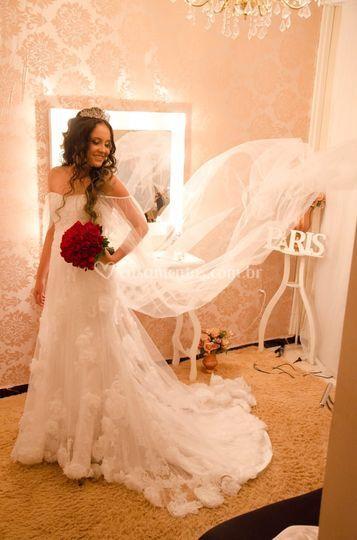 Noiva Ana