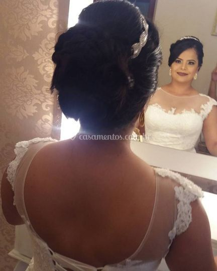 Noiva Mirian