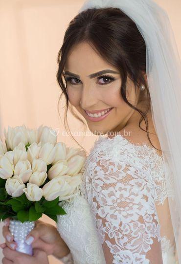 Isabelle, noiva maravilhosa
