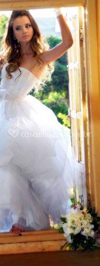 Ensaios da noiva
