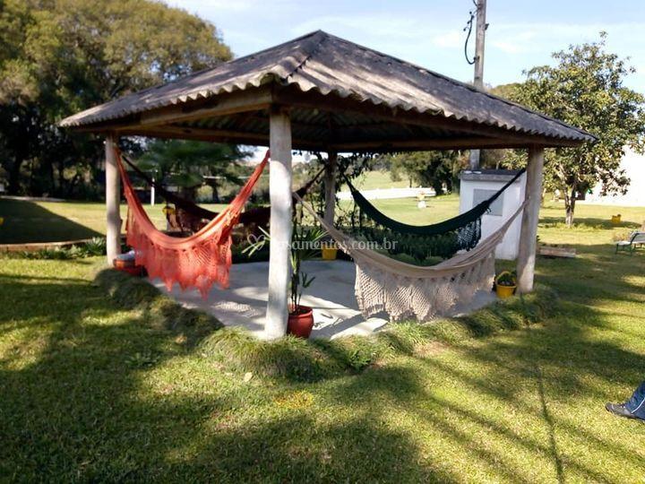 Chácara Paraíso Maria Da Paz