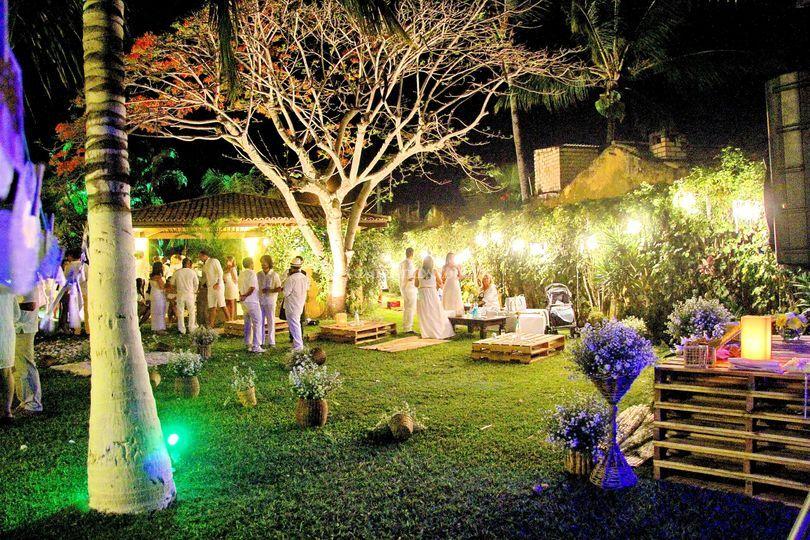 Villa Flamboyan Espaço Evento