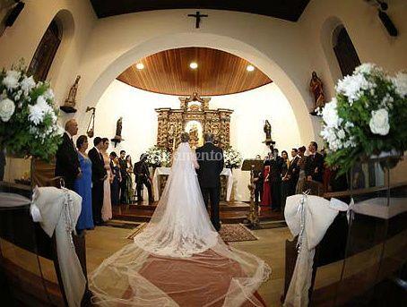 Casamento de Mário Sérgio Esteves