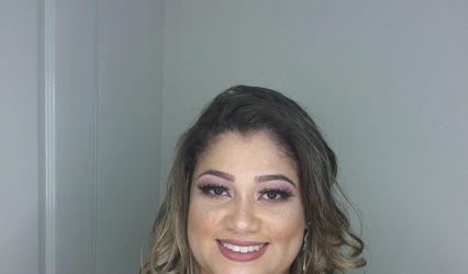 Tika Make Up