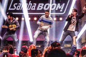 SambaBoom!