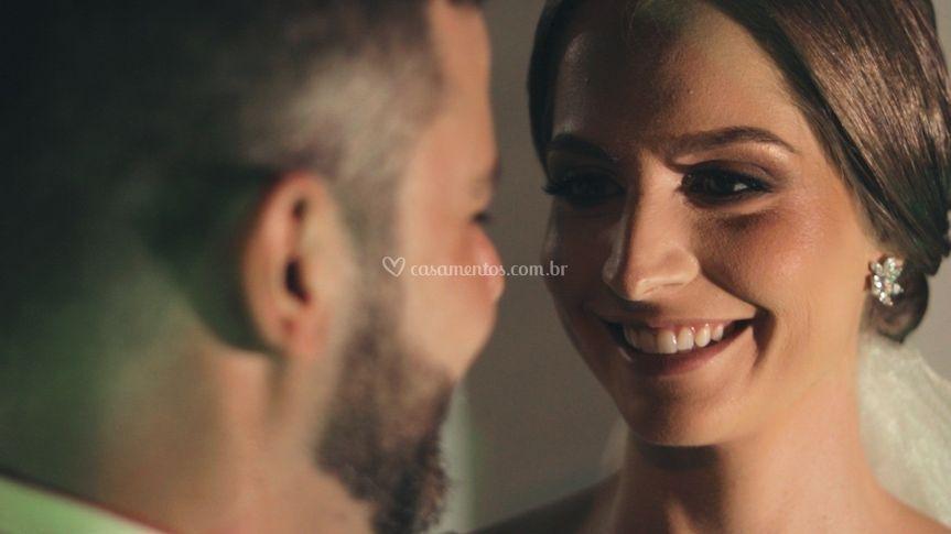 Casamento Fernanda e Moacir