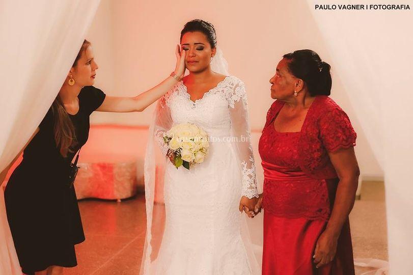 Casamento Marcela e Ronaldo