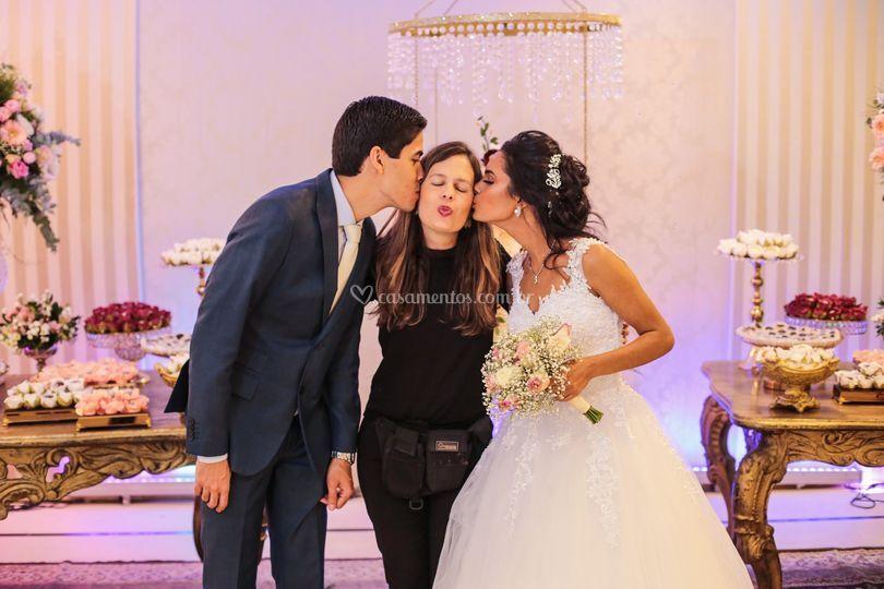 Casamento Lorenna e Jhonii
