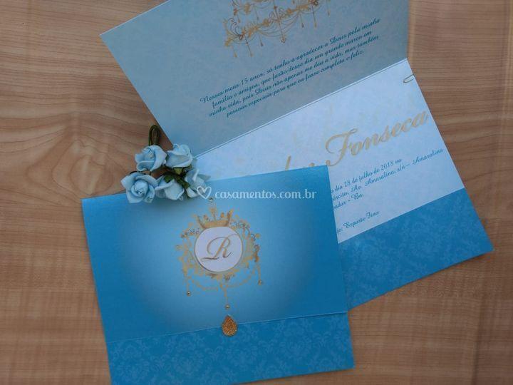 Convite 15 Anos01