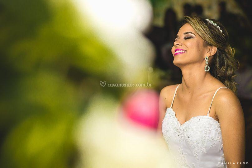 Camila Zane