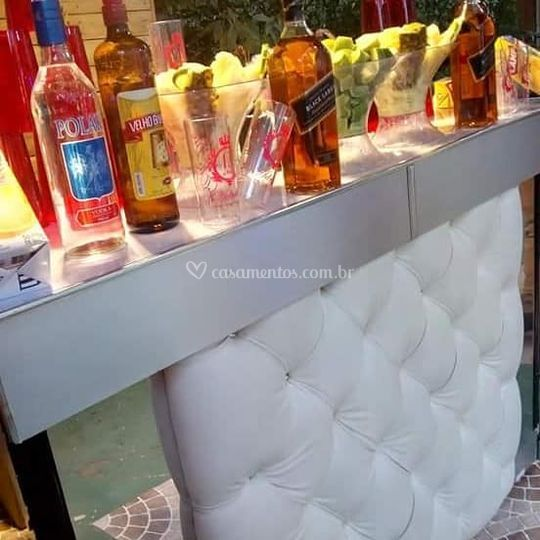 Bar capitonê