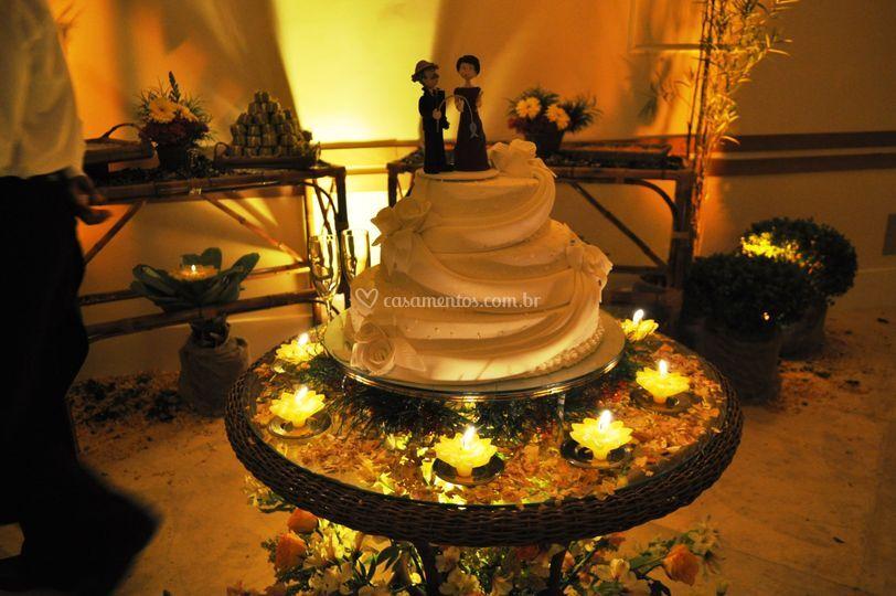 Salão Felicidade (bodas)