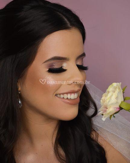 Sa makeup
