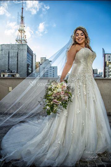 Wedding Tatiane & Rodrigo