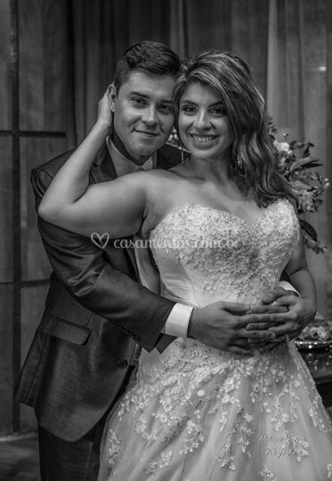 Wedding Tatiane & Rodrigo