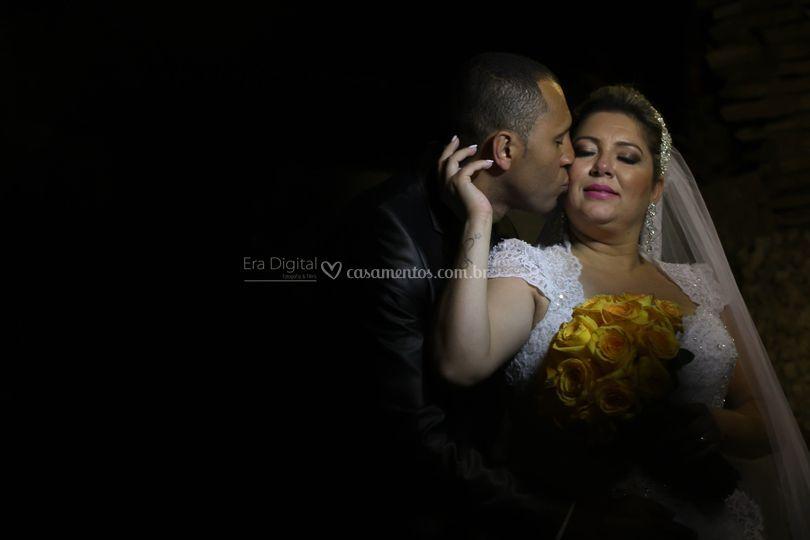 Wedding Lucia e Reinaldo