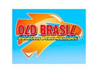 Old brasil logo