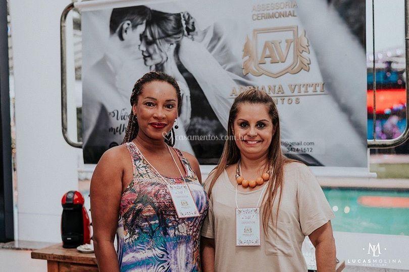 Adriana Vitti Eventos