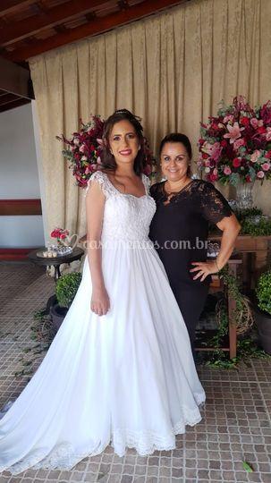 Fernanda & Gabriel 2020