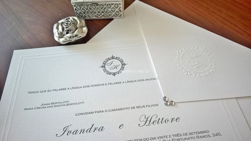 Convite Conquista