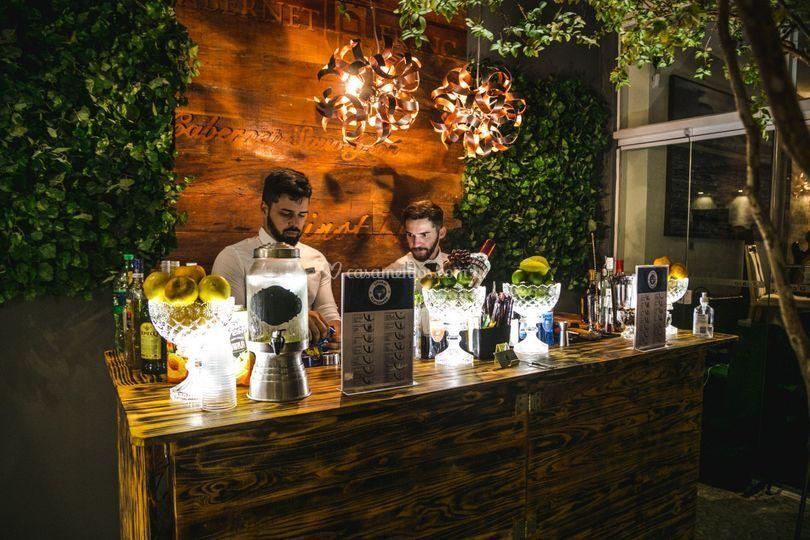 Litoral Bartenders