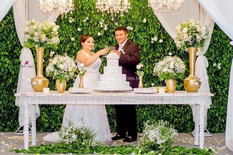 Casamento Neuzi e Antonio