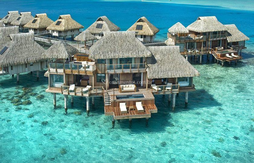 Tahiti - Polinésia Francesa