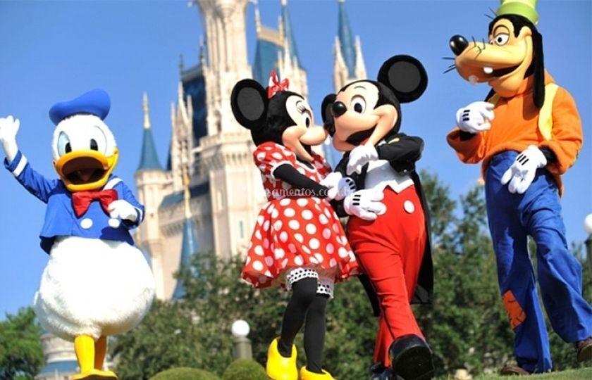 Disney - Orlando EUA