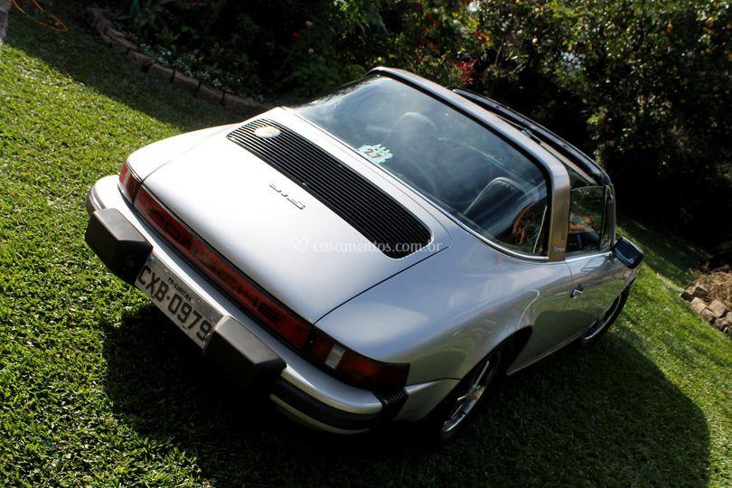 Porsche Targa 1976