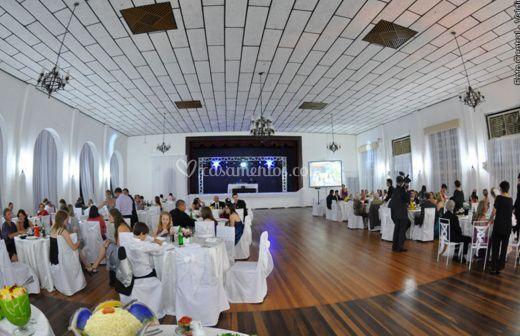 Eventos profissionais