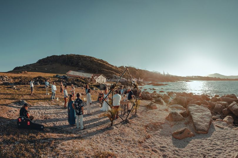 Escape Wedding Brasil