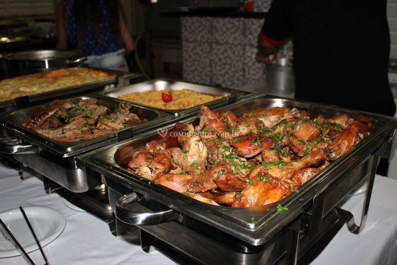 Essencial Eventos Buffet