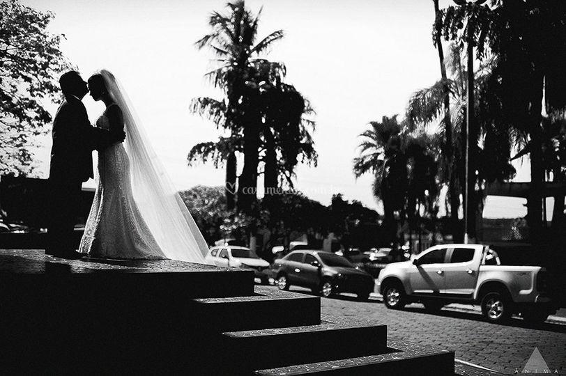 Casamento - Karla