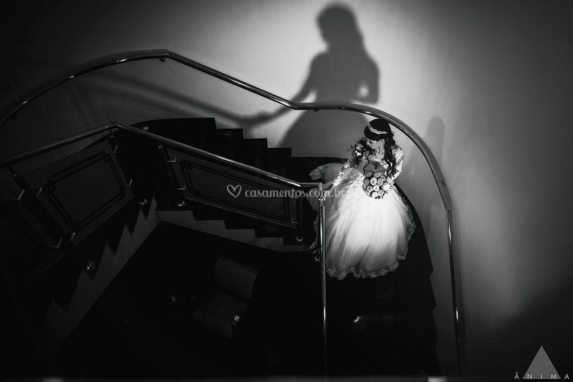 Casamento - Makingof