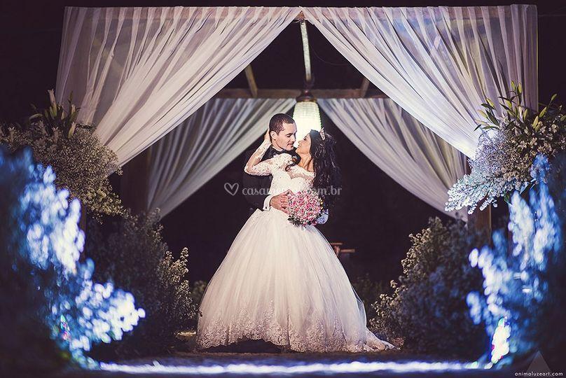 Casamento - Fernanda e Edmundo