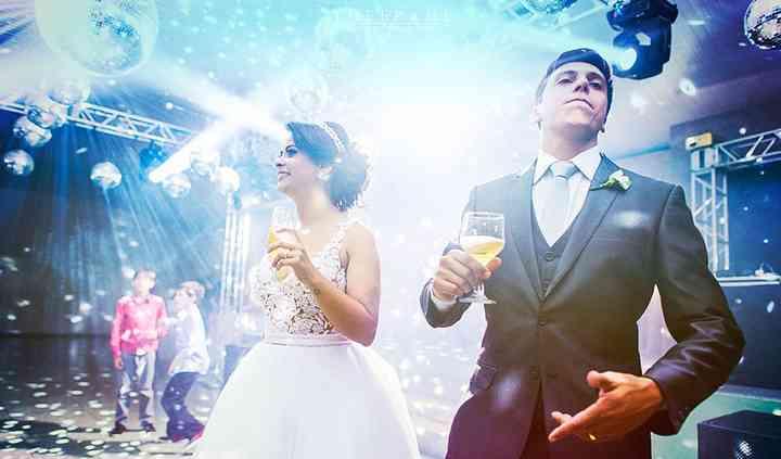 Casamento - Fernanda e Cleiton