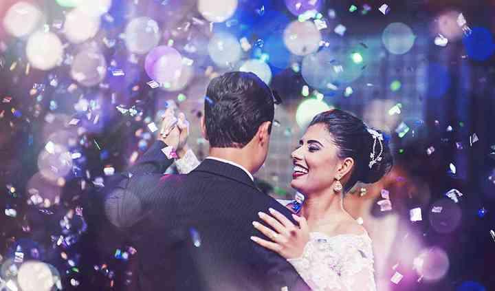 Casamento - Lazara e Reinaldo