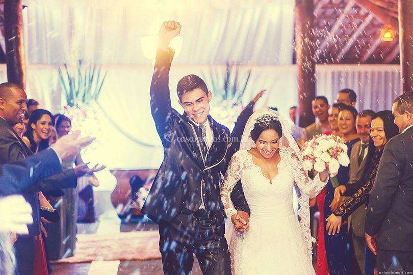 Casamento - Bruna