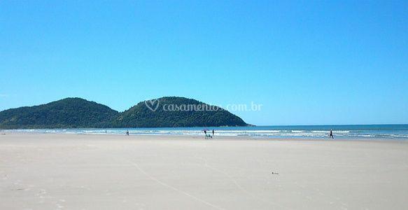 Belas praias