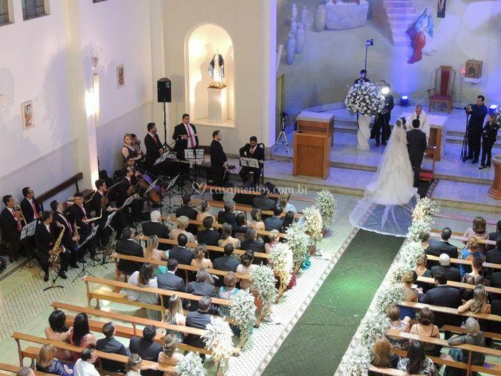Casamento Araxá-MG