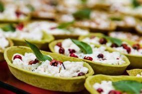 MG Eventos e Gastronomia