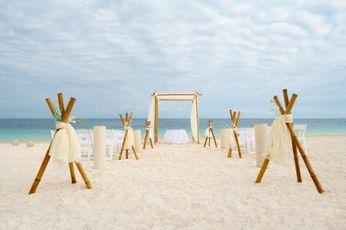 Conselhos para escolher o tema do seu casamento
