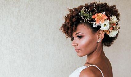 Gabriela Flores Makeup & Hairstyle
