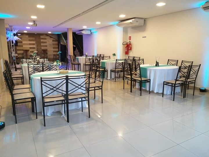 Buffet Espaço Formosa