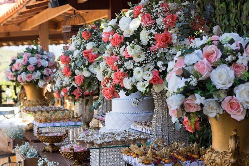 Marina's Buffet & Restaurante